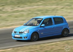 OzRenaultsport National Meet – 6-9 September 2013