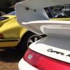Porsche NSW Concours – 20 October 2013
