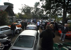 Cars and Coffee – 4 May 2014