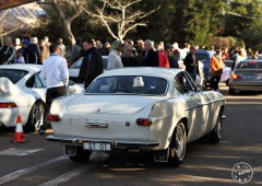 Cars and Coffee – 3 August 2014