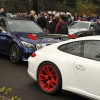 Cavallino Cars and Coffee – 7 September 2014