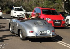 Cavallino Cars and Coffee – Part Two – 5 October 2014