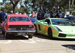 Cavallino Cars and Coffee – End of Year – Part 1 – 7 December 2014