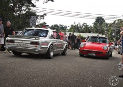 Cars + Coffee – 1 February 2015