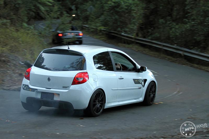 RS Clio 197 R27